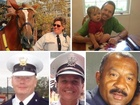 What's killing District 5 police officers?
