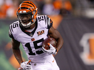Fay: John Ross ready to show us what he can do