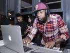 GALLERY: Talib Kweli performs at Revel OTR
