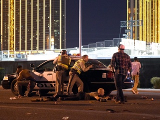 TIMELINE: 50+ dead after shooting on Vegas Strip
