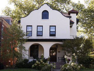 Home Tour: Clifton Hauser House is one of a kind