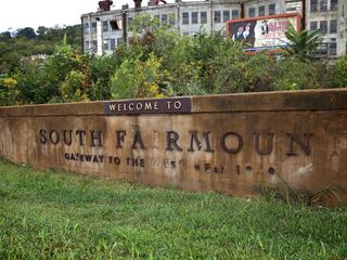 Our Forgotten Neighborhoods: South Fairmount