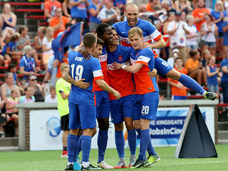 What would an MLS roster look like for FC Cincy?