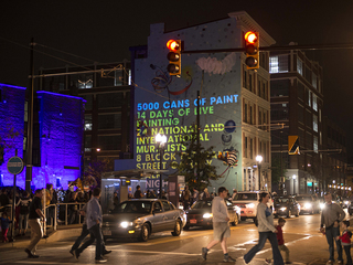 Can Downtown streets still handle big events?