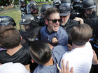 Will Richard Spencer's visit cost UC thousands?