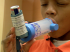 Schools, doctors take action on childhood asthma
