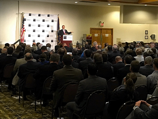 Bevin gets pushback from NKY school district