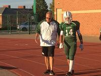 Mason High School coach retires after 35 years