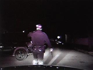 Caught lying, should an officer still serve?
