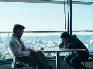 Cincinnati shines in new movie 'Sacred Deer'
