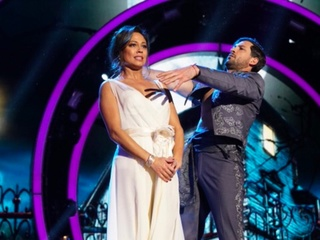 Vanessa Lachey's DWTS exit was honestly nonsense