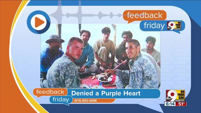 Feedback Friday 11-3