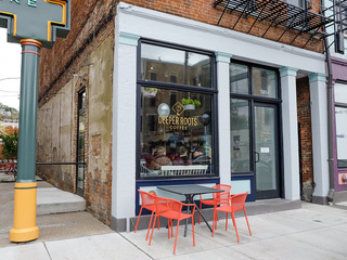 Deeper Roots coffee shop opens in Over-the-Rhine