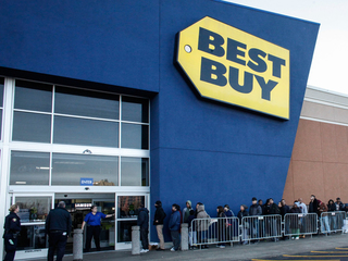 Best Buy's Black Friday ad is out