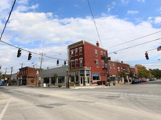 Our Forgotten Neighborhoods: Latonia
