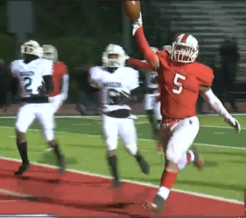 WATCH: High school football highlights