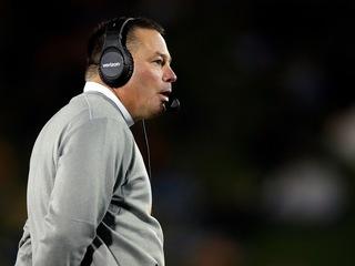 Tennessee fires former UC coach Butch Jones