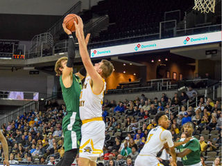 Norse hoops getting ready for bigger tests