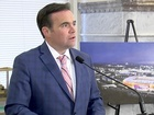 Cranley offers millions to support stadium
