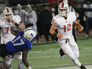 Colerain's win over St. X means Final Four spot