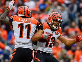 Bengals (4-6) keep playoff hopes alive