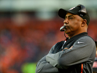 Who will be next for Bengals after Marvin Lewis?