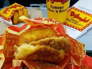 The best fried chicken ever might come to Cincy
