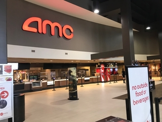 First look: Seen AMC Theaters $8 million upgrade