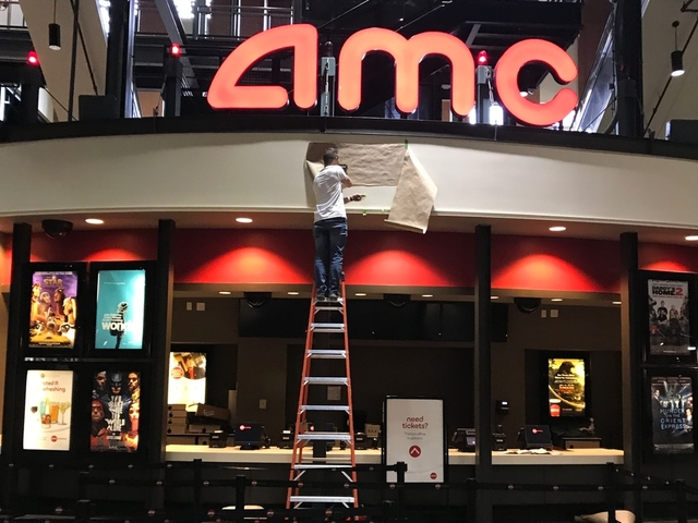 Newport AMC Theaters complete $8M renovations