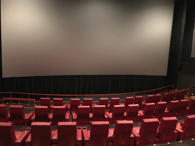 AMC Theaters at Newport on the Levee will have completed its $8 million renovation project by Thanksgiving Day. Upgrades to the theater include power ... & First look: Seen Newport AMC Theaters $8 million upgrade - Gallery islam-shia.org