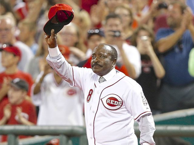 Joe Morgan: Keep Steroid Users Out of Baseball Hall of Fame