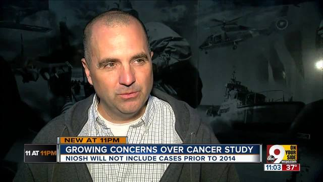 FOP foresees -snow job- in District 5 cancer study