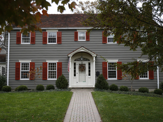 Home Tour: This old barn has found new life
