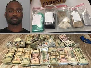 Police seize heroin-fentanyl mix, arrest 3