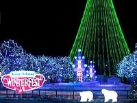 Kings Island WinterFest is finally here