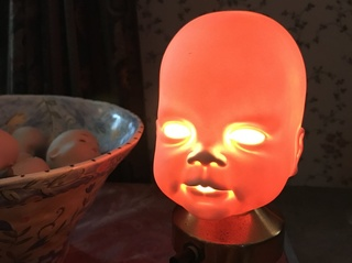 All the weird things we found at our parents'