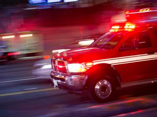 Woman pulled through Ohio dam dies