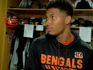 Podcast: Inside the Bengals locker room