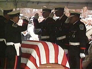 Vault: Cincinnati police partners slain in 1997