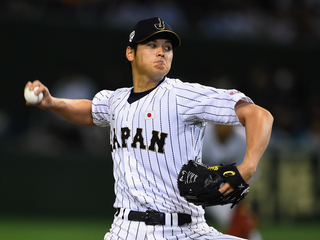 Fay: Reds hope to win over Shohei Ohtani