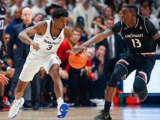 UC coach on loss: 'Defense was our problem'