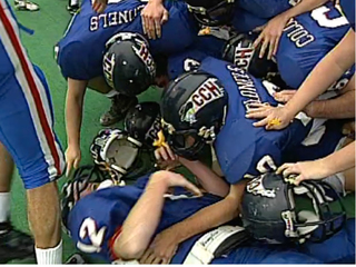 Sports Vault: CovCath's other titles not as easy