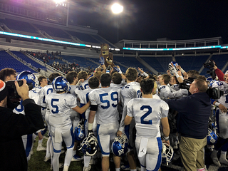 CovCath caps perfect season with 7th state title