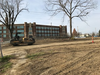 Lockland banks on mattress plant site's revival