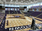 New Middletown arena not your father's gym