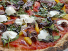 MidiCi offers fresh take on pizzeria experience