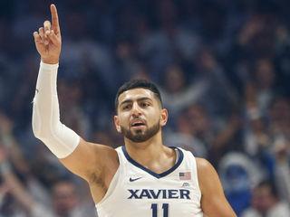 Why Xavier's March resume already looks good