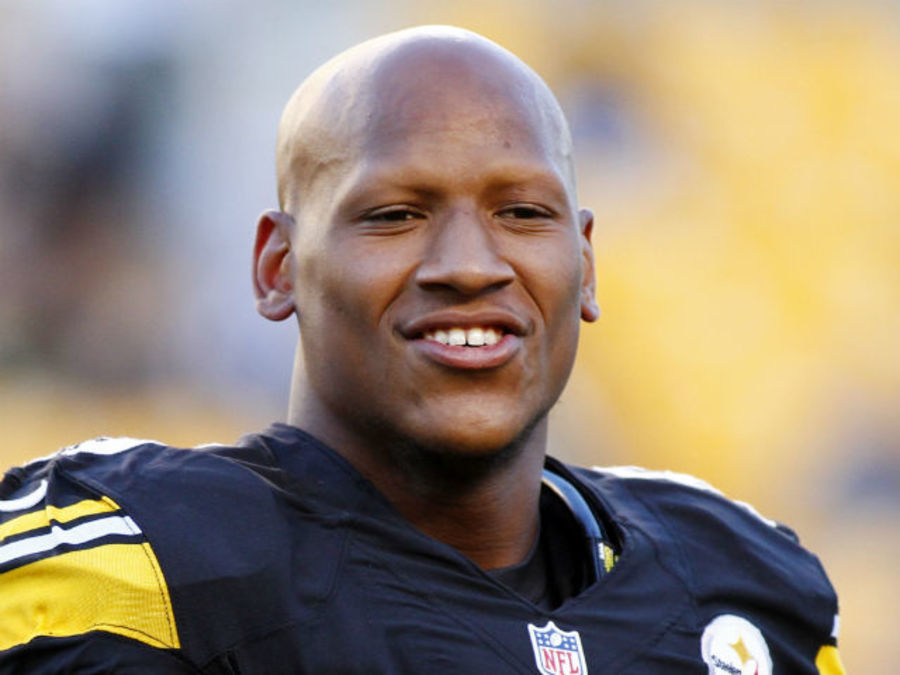 Steelers linebacker Ryan Shazier who continues to recover from a serious spinal injury suffered Dec 4 and his father told ESPN on Thursday that he is