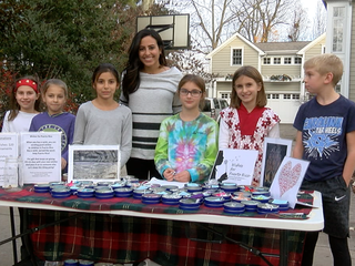 Terrace Park students turn craft into charity