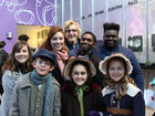 How Playhouse matinee captures Christmas spirit